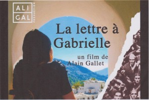 La lettre à Gabrielle 001