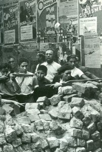 Barcelone, 19 juillet 1936