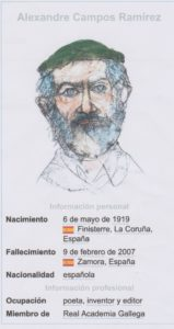 Alejandro Campos Ramírez