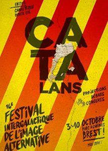 affiche catalans