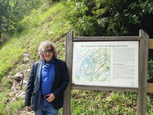 Sentier des Espagnols