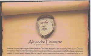 Alejandro Finisterre (Fisterra 1919 Zamora 2007)