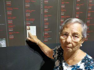 Exposition deportados de Murcia